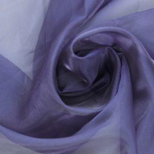 Микровуаль фиолетовый